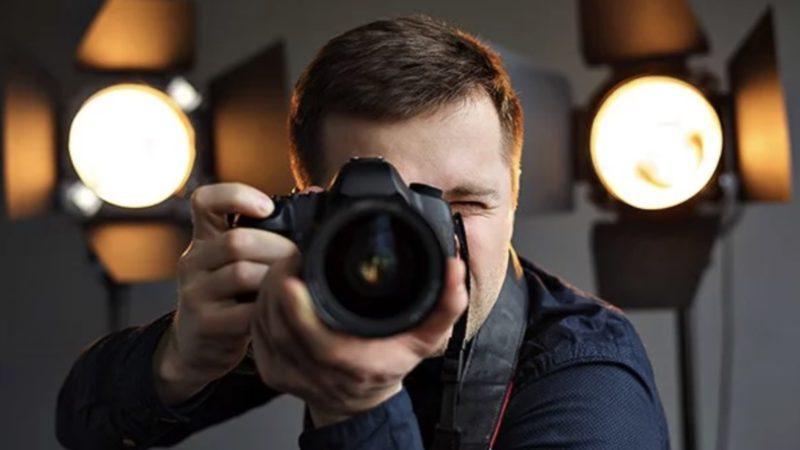 О чём говорят фотографы. Узнайте правду.