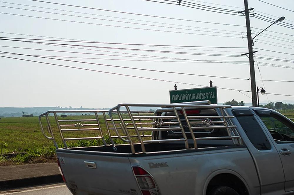 роллинг-шаттер автомобиль