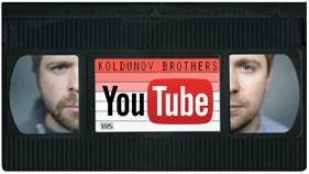 koldunov brothers youtube channel