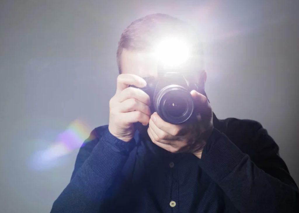 как фотографировать со встроенной вспышкой