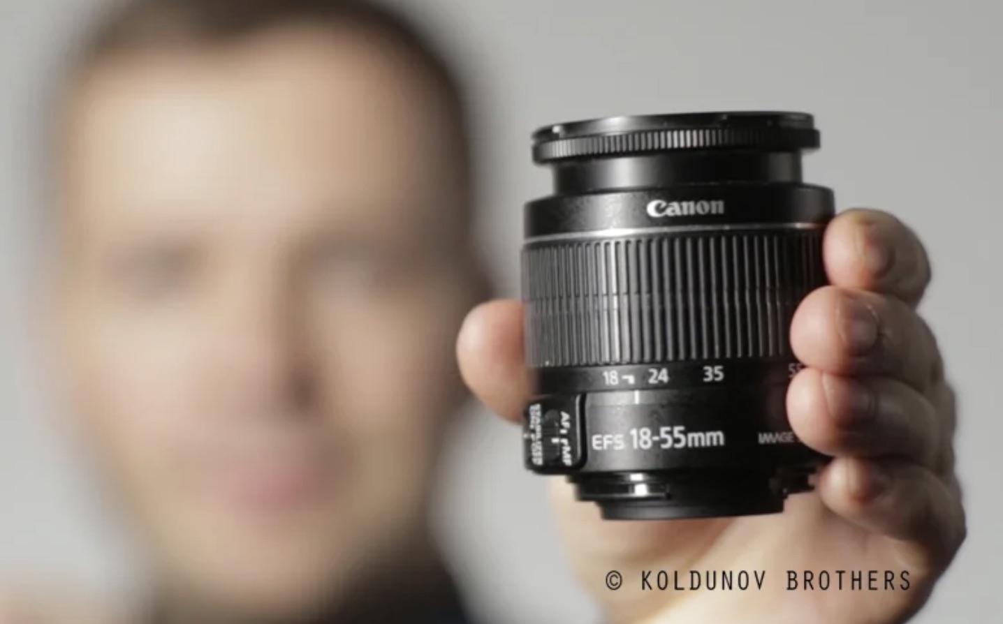 Насколько просто отличить дорогой объектив от дешёвого?