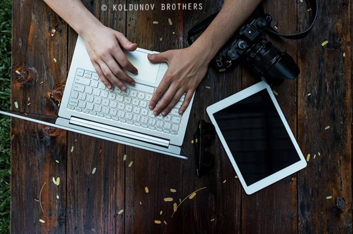 Как загружать фото в Instagram с компьютера