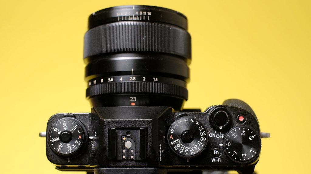 Как правильно настроить  фотоаппарат Fujifilm начинающему фотографу. Инструкция простым и понятным языком.